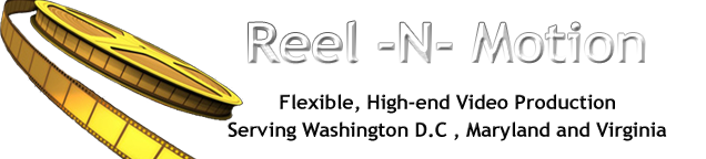 Reel N Motion - Video Production